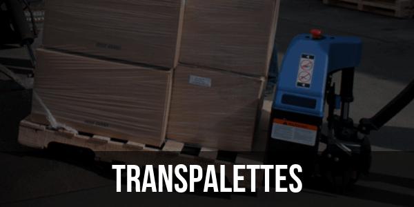 TRANSPALETTES