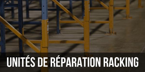 UNITES DE REPARATION