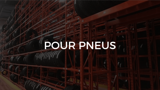 POUR PNEUS