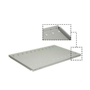 tablettes en métal